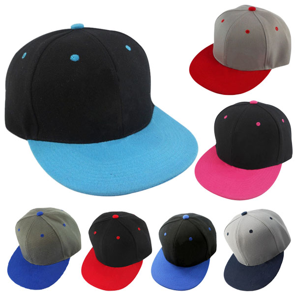 New Fashion Hip-hop Baseball Hat Unisex Flower Pattern Plat Bongrace Cap