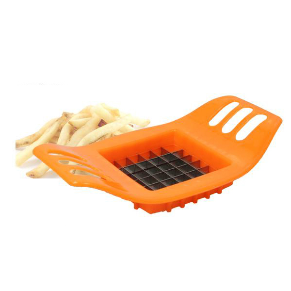 Potato Slitter Kitchen Dedicated Tool for Cutting Potatoes/Fruit into Chips