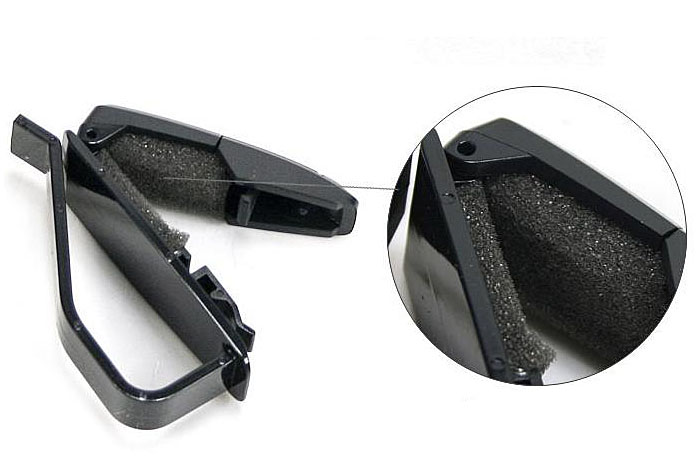 Wholesale Multifunctional Auto Car Vehicle Sun Visor Sunglasses Clip Spectacle Holder