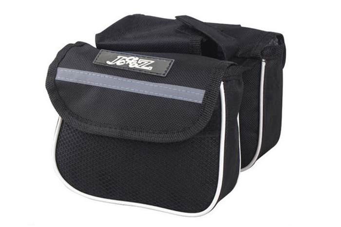New-Outdoor-Bicycle-Cycling-Frame-Front-Tube-Double-Sides-Bag-Handlebar-Bag