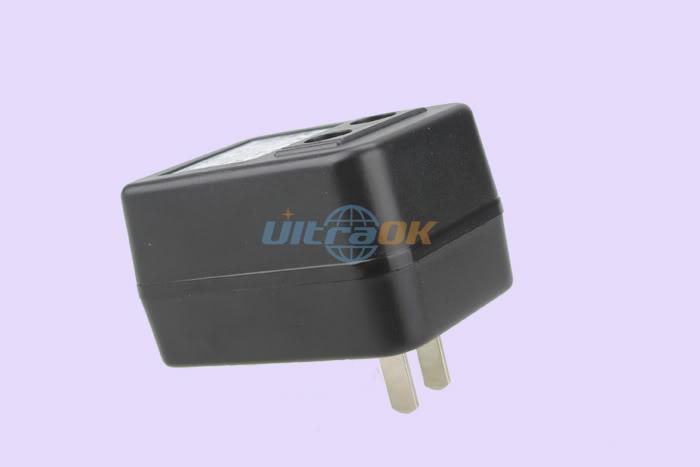 50W Step-Up 110V To 220V Power Converter Adapter Voltage Transformer