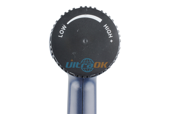 200V Air Gun Electronic Heat handlebar 1600/1000W 2 SPEED Mode Dryer Tool