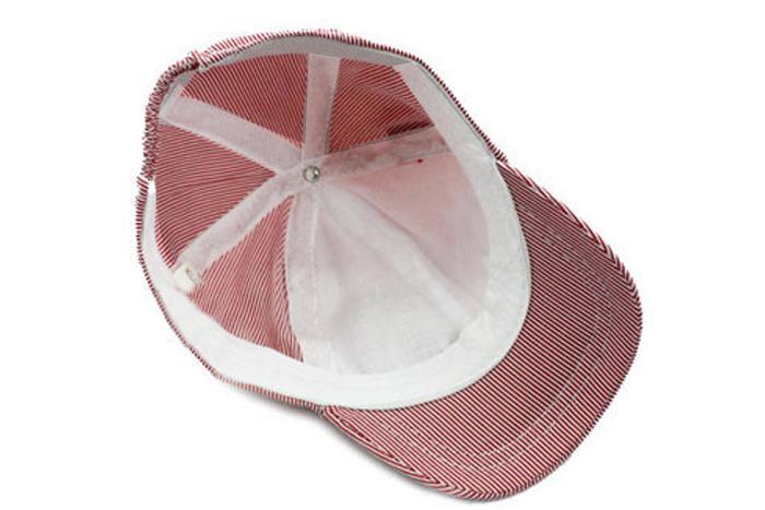 Wholesale Kids Grid Shape Baseball Peaked Cap with Dog Pattern Beret Beanie Sunhat