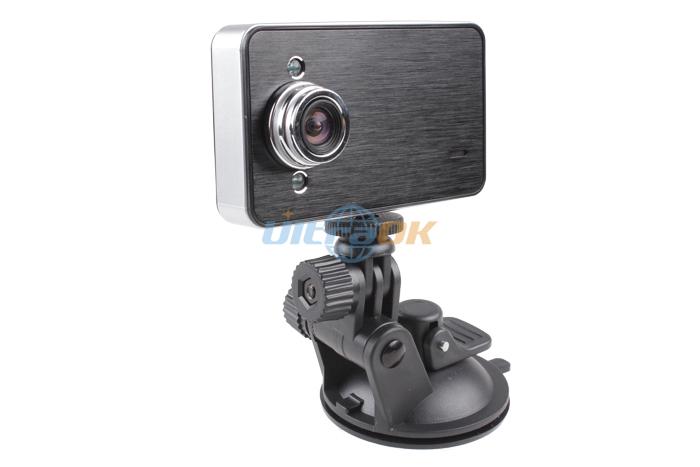 2.7inches HD 1080P Video Dashboard G-sensor Car driving DVR Camera Black