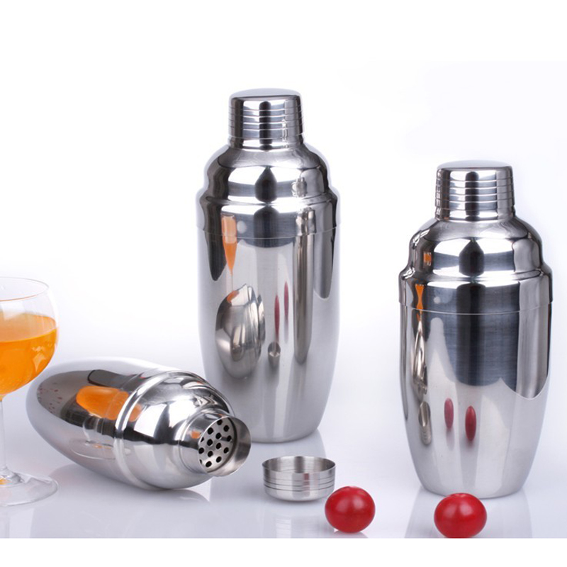 New Wine Cocktails Beverage Cocktail Shaker Bar Supplies Bartending Tools