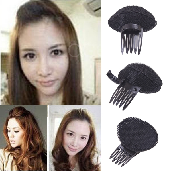 New Princess Hair Styling Clip Stick Bun Maker Braid Tool Hair Accessories