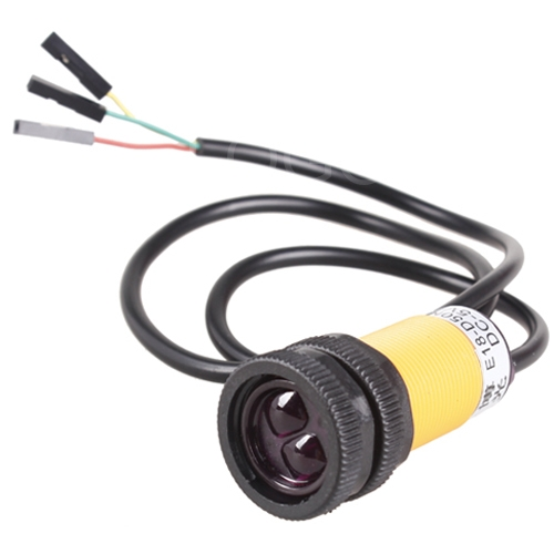New Infrared Proximity Switch Photoelectric Sensor ...