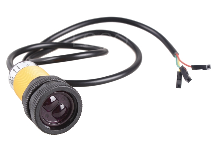 New Infrared Proximity Switch electric Sensor