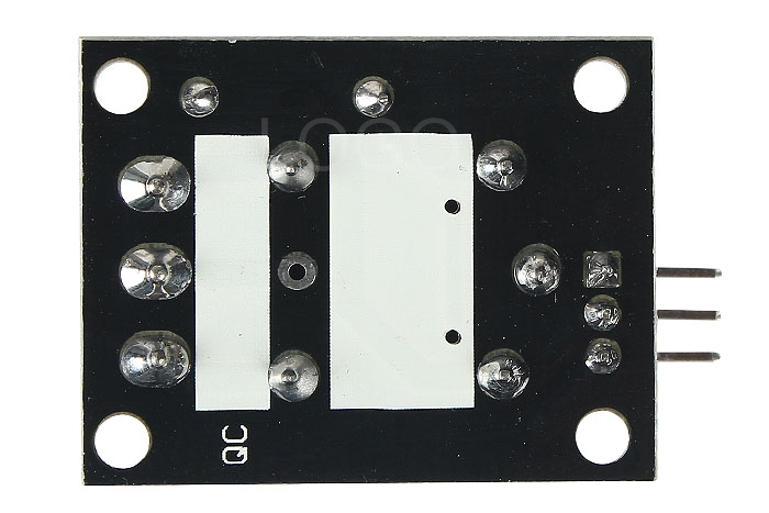 Arduino 5V Relay Module for SCM Development Home Appliance Control