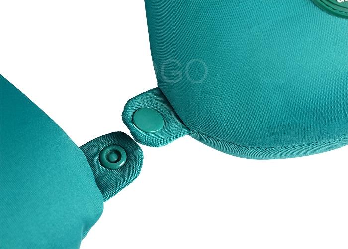 U Shaped Electrical Massage Soft Comfortable Cervical Neck Massage Pillow
