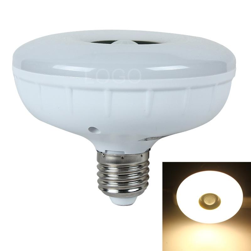 9W E27XS002 menschlichen Körper weit Infrarot Sensor LED automatische Lampe -> Led Lampe Infrarot