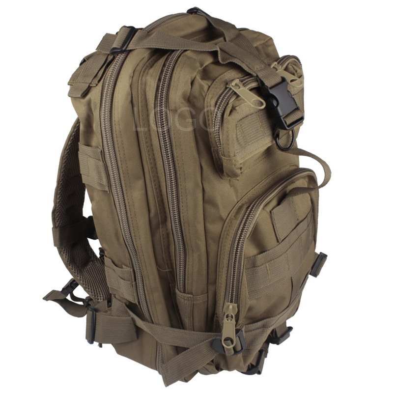 Brand New Outdoor Military Tactical Backpack Camping Hiking Outdoor Sports Bag