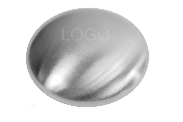 Practical Stainless Steel Soap Eliminating Kitchen Bar Odor Smell Long Last