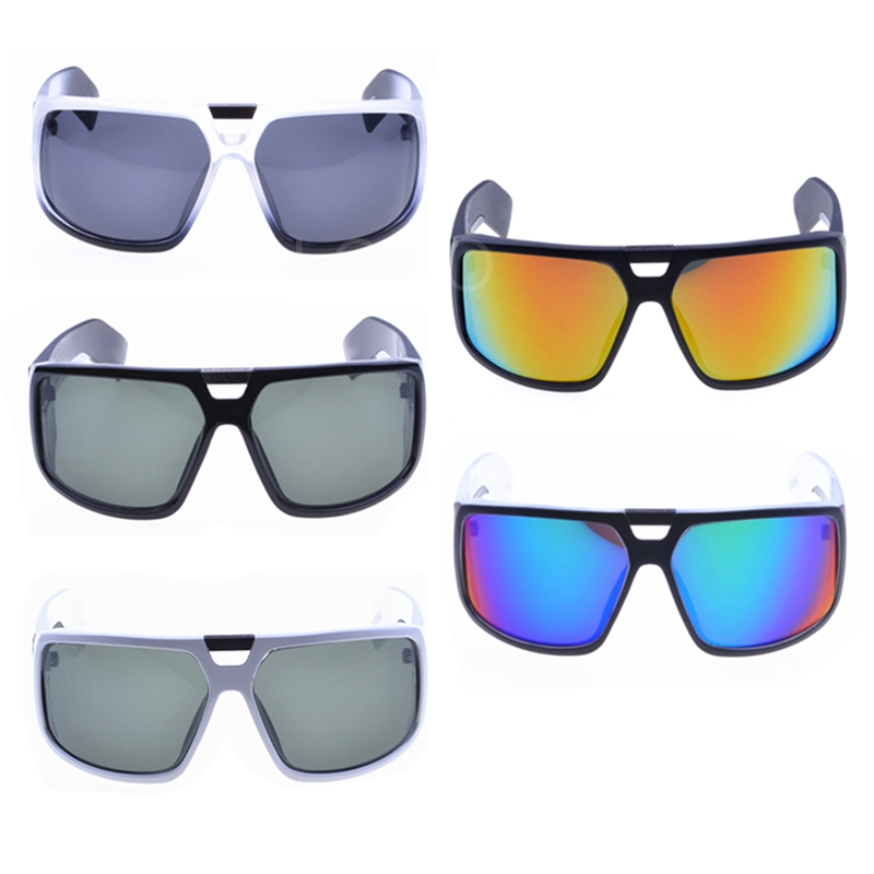 New Men Vintage Style Eyewear Retro Personalized UV Protection Sunglasses