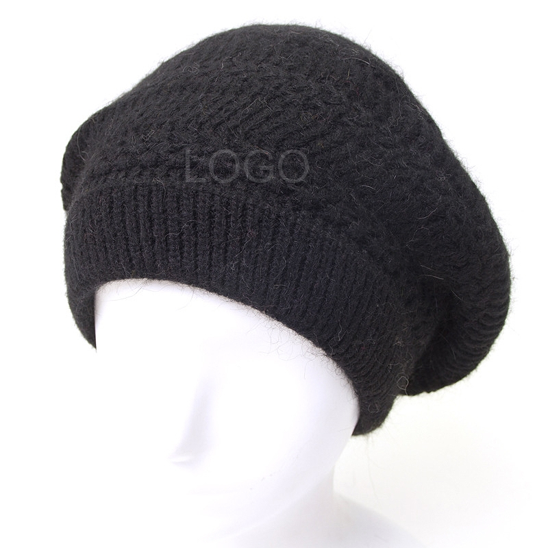 cool knitted hat winter autumn warm keeping