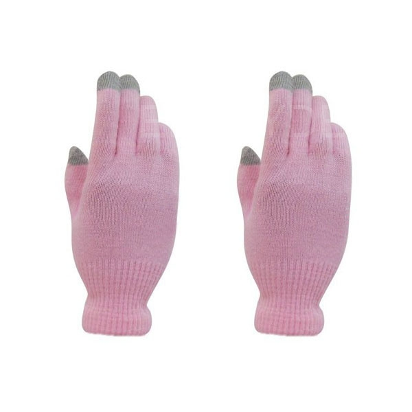 New 1Pair Winter Warm Knit Gloves for Smart Phone Capacitive Touch Screen
