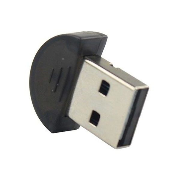 New USB 2.0 Mini Bluetooth Dongle Adapter for Computer headset printer