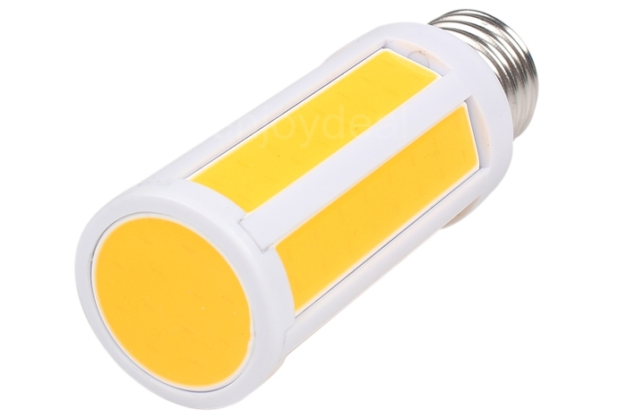 High Power E27 7W 108 COB Chip LED Energy Saving Light Bulb Lamp 200-240V