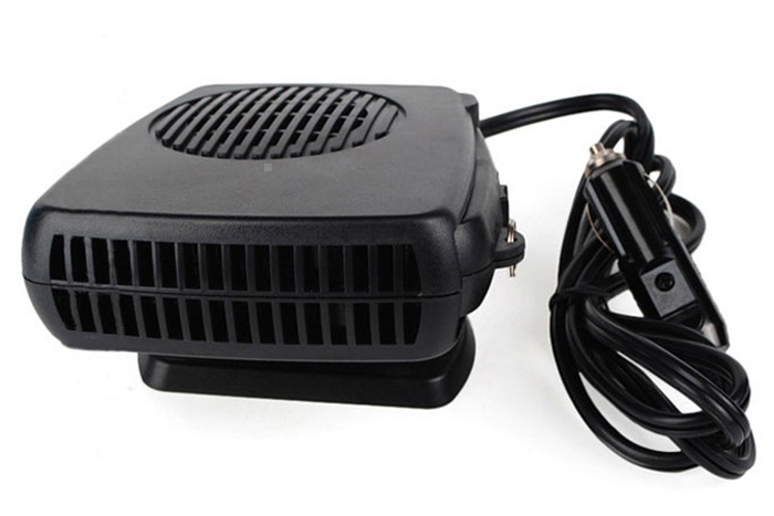 Portable DC 12V/24V 150W Car Vehicle Ceramic Heating Heater Fan Defroster