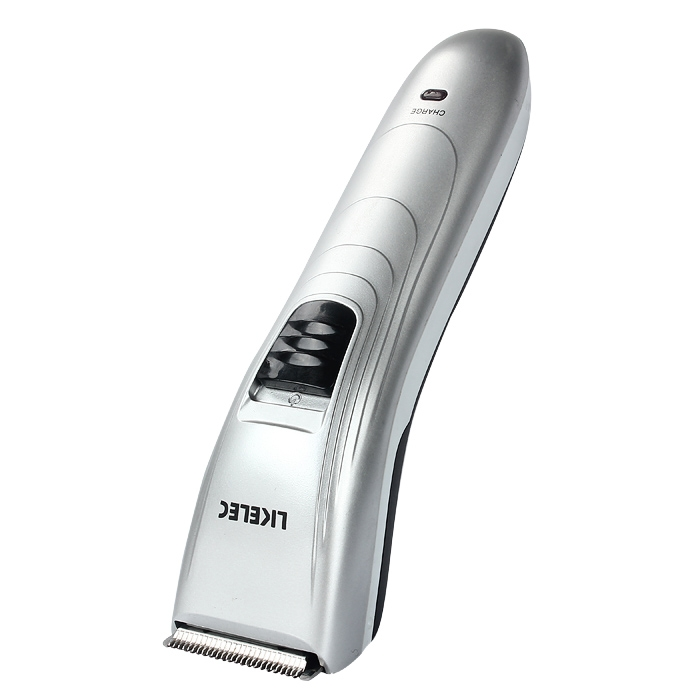 Professional Rechargeable Hair Clipper Trimmer Children Hair Cut Remover
