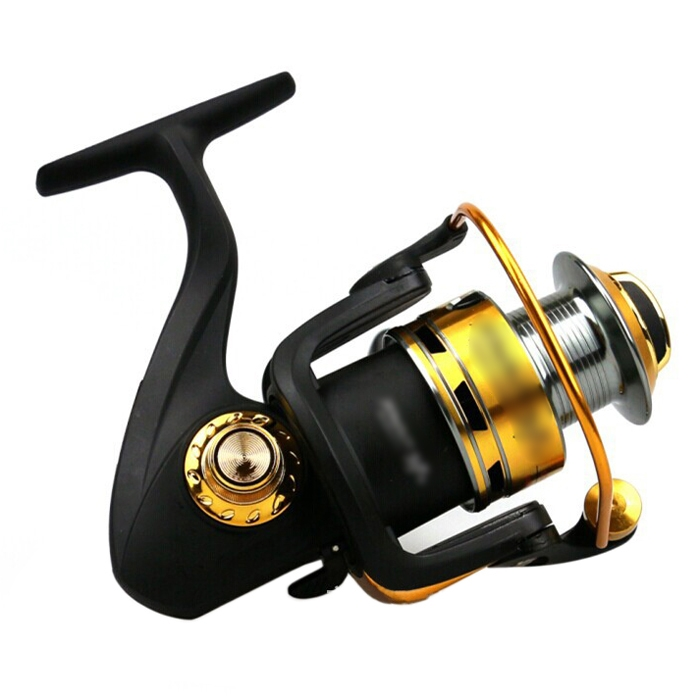 9 ball bearing spinning fishing wheel reel gear ratio 5 5