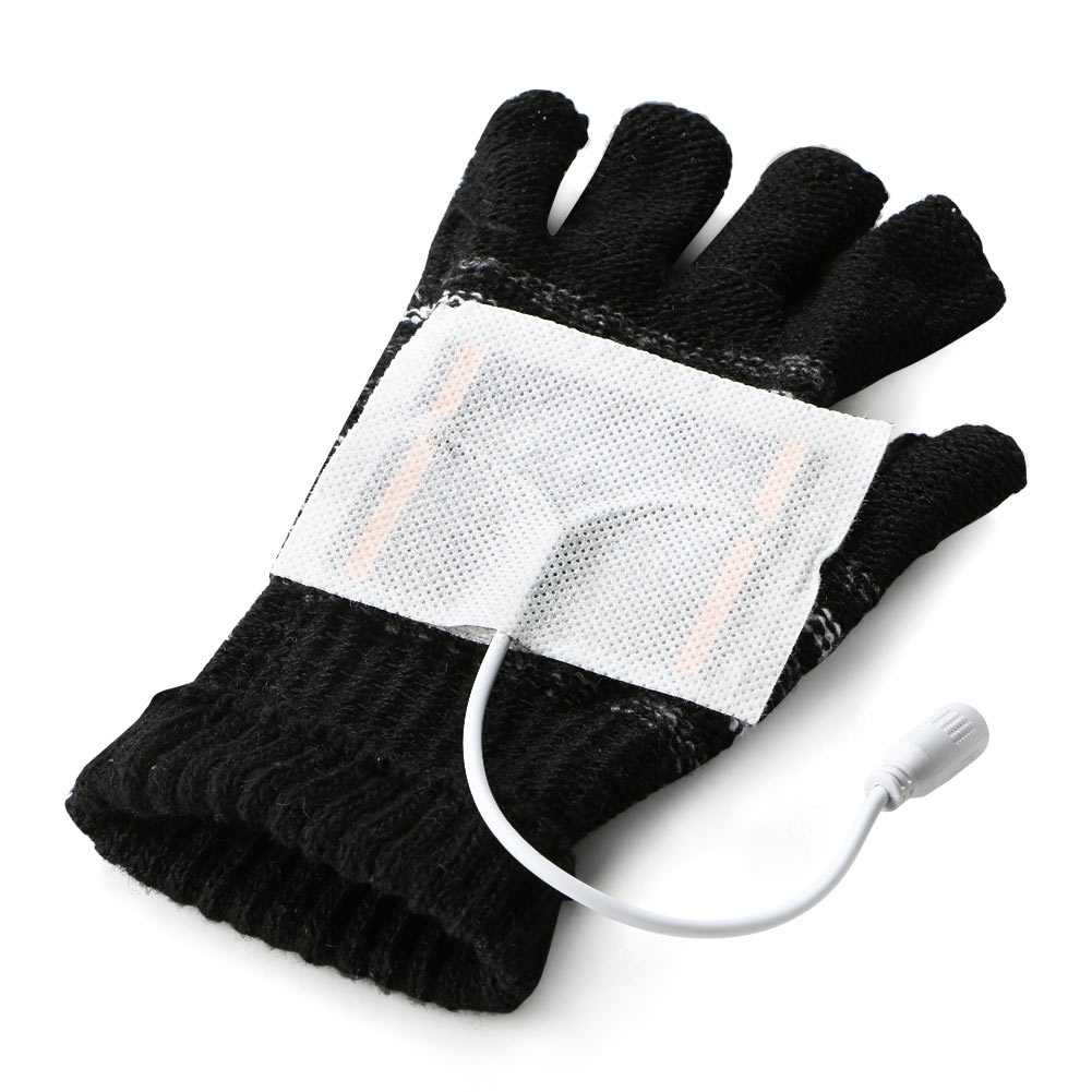 how to make heating gloves