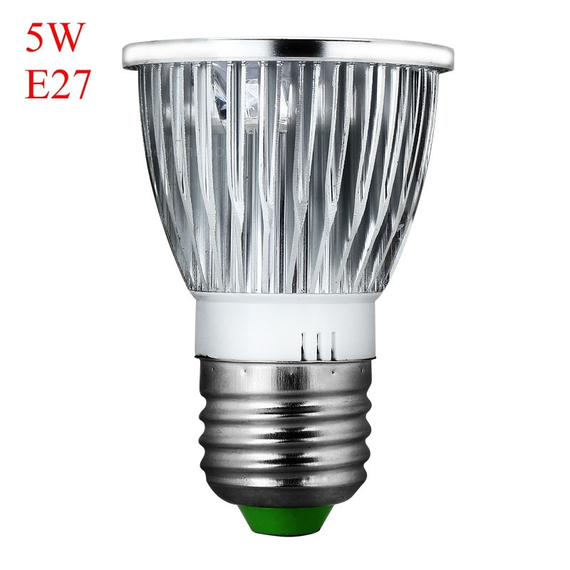 4w 5w e27 gu10 mr16 uv led uv strahler lampe birne ac 85 265v 12 gro e ebay. Black Bedroom Furniture Sets. Home Design Ideas