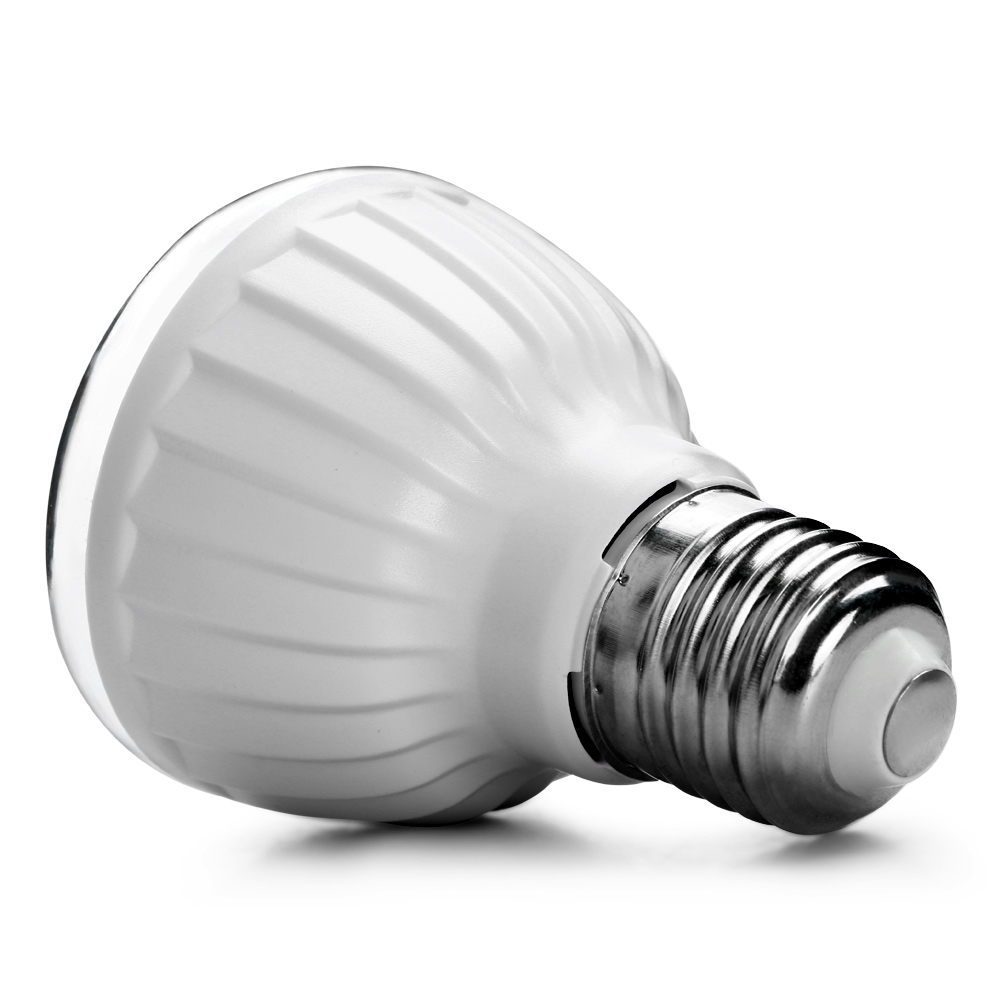 3w e27 led pir motion sensor auto lamp bulb infrared light lamp auto detector. Black Bedroom Furniture Sets. Home Design Ideas