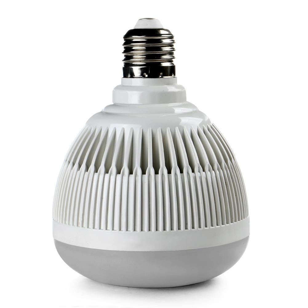 E27 12W Wireless Bluetooth Speaker RGB LED Music Bulb W ...