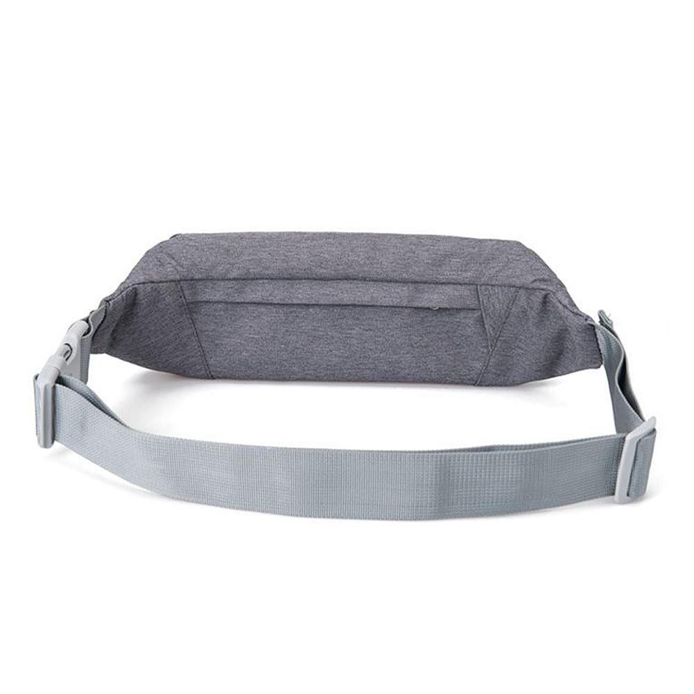 mini wasserdicht travel zip bag laufg rtel bum taille beutel g rteltasche gro ebay. Black Bedroom Furniture Sets. Home Design Ideas