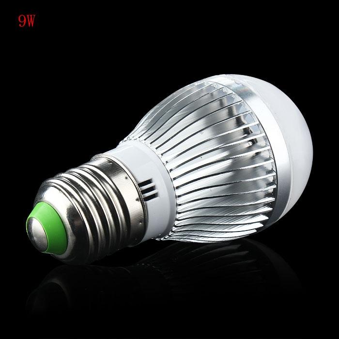 9w 15w 21w 36w e27 led globe light bulb downlight energy saving warm cool white ebay. Black Bedroom Furniture Sets. Home Design Ideas