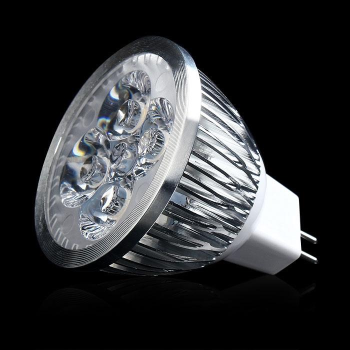 Mr16 Led Lap: 1/5/10PCS E27 GU10 MR16 LED Light Spotlight Lamp Bulb