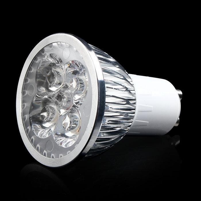 5 x gu10 12w super bright led spot lampen licht warm weiss dimmbar 220v gro e ebay. Black Bedroom Furniture Sets. Home Design Ideas