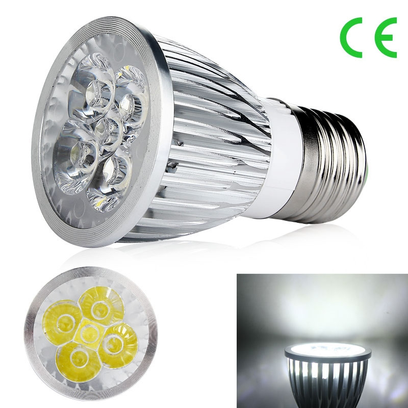 1 5 10pcs e27 gu10 mr16 dimmable 15w led spot lights lamp. Black Bedroom Furniture Sets. Home Design Ideas
