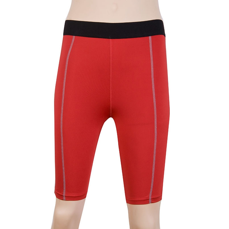 Perfect Stromgren Women39s KneeLength Compression Shorts