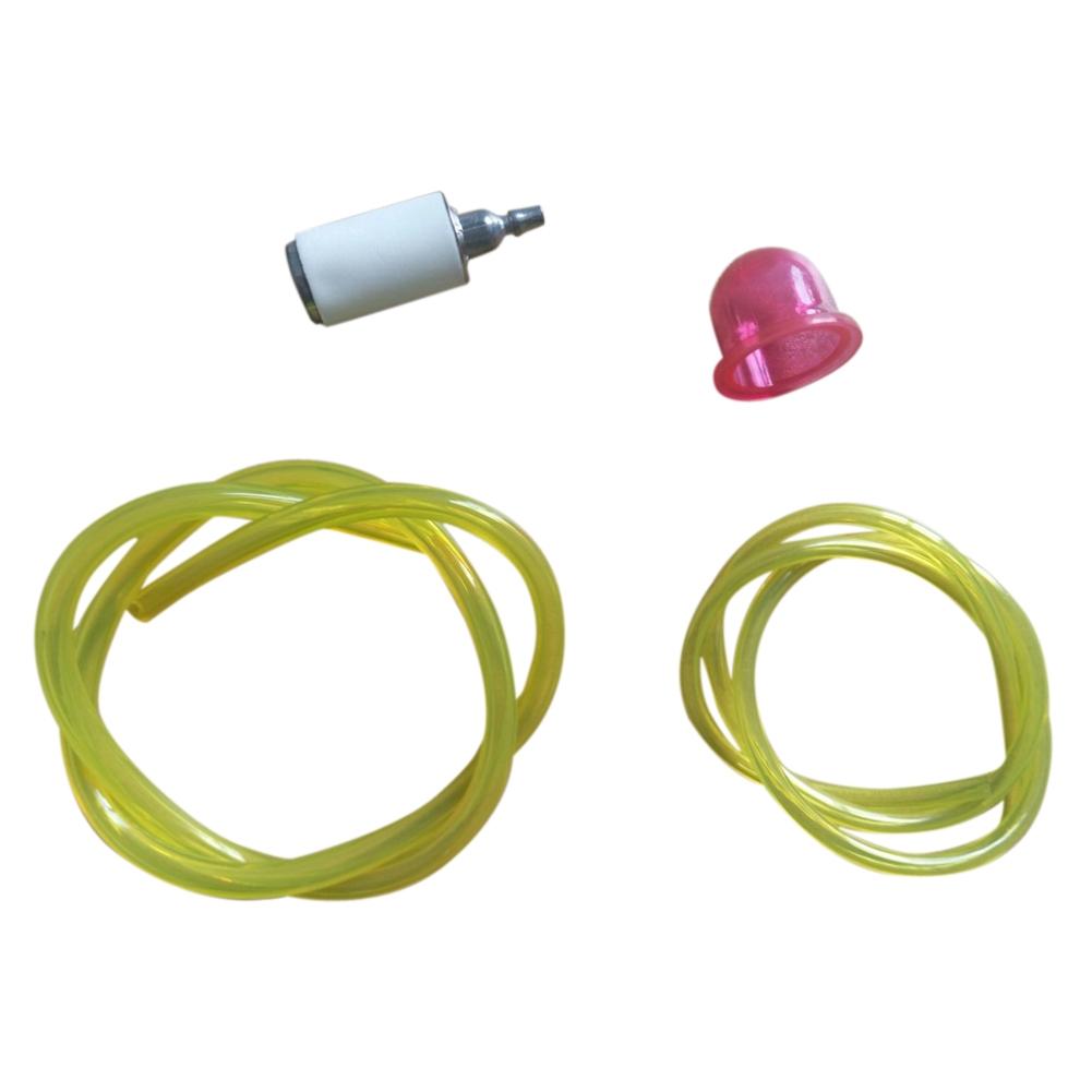 weedeater featherlite trimmer primer filter 530058709 w