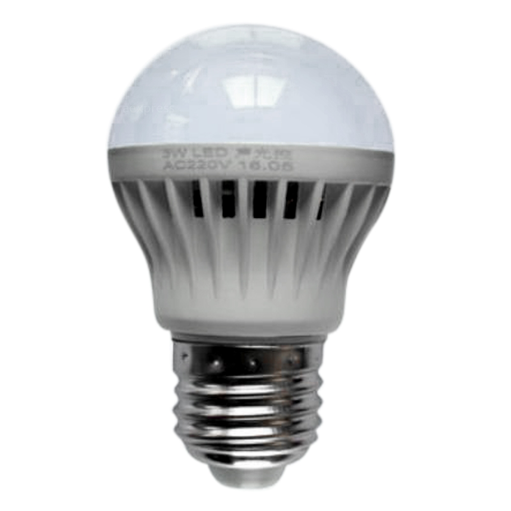 Led Smart Auto Sound Sensor Pir Motion Ball Light Globe Bulb Corridor Lamp Bulb Ebay