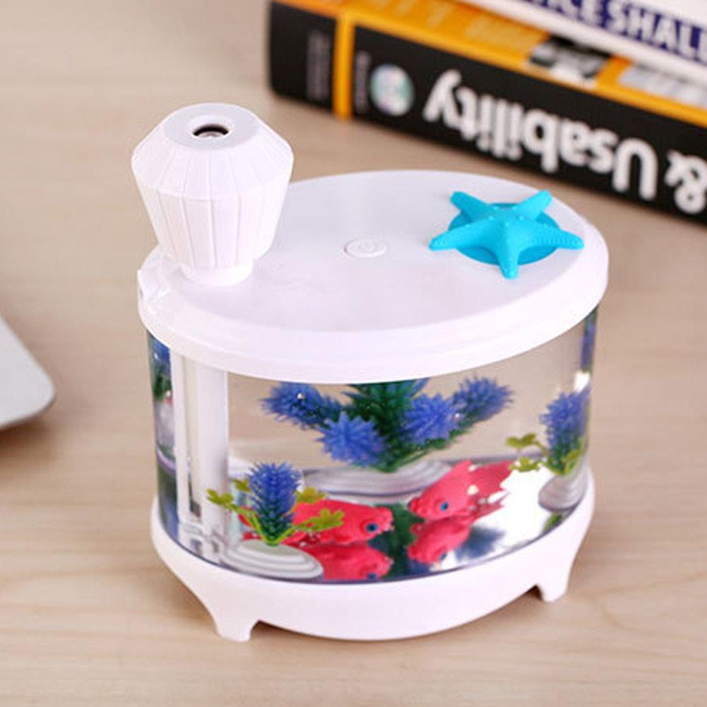 Aquarium fish tank mist maker - Product Description Fish Tank Mist