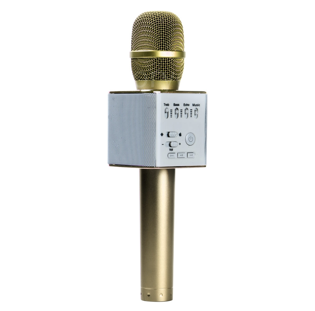 Usb Microphone Effects Software : q9 wireless bluetooth karaoke microphone speaker ktv effect usb player gold ebay ~ Hamham.info Haus und Dekorationen