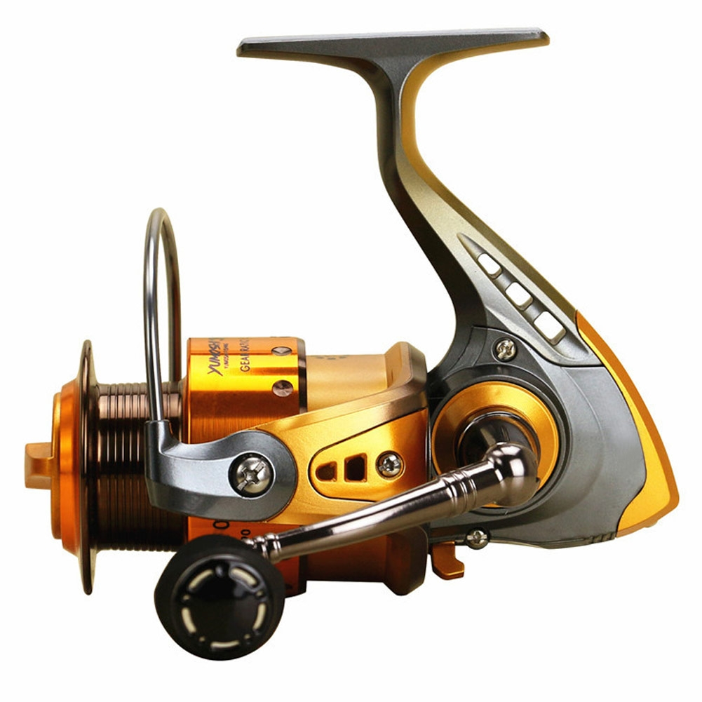 14bb fishing spinning reel saltwater reels left right for Freshwater fishing reels