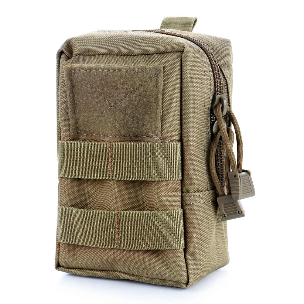 Multifunction Waterproof Tactical Belt Waist Bag Fanny