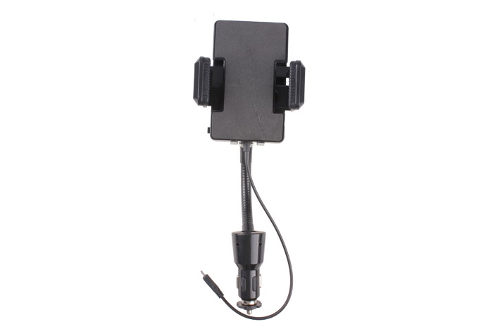 FM Transmitter Car Charger Holder Remote for Galaxy SIII S3 i9300
