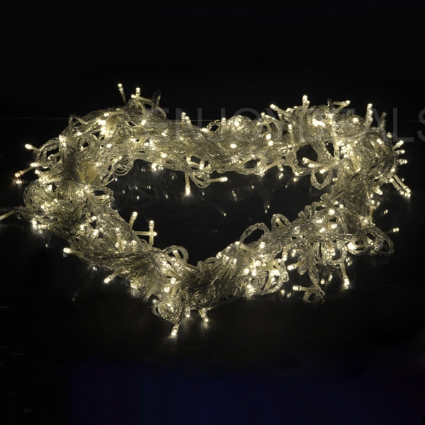Indoor/Outdoor Waterproof LED Fairy String Light Lamp For Christmas Decro