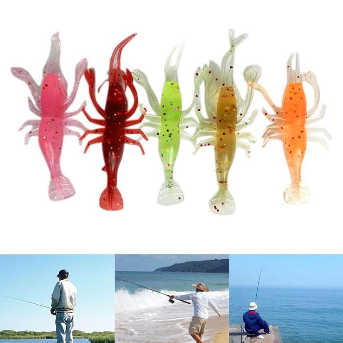 wild shrimp fisheries