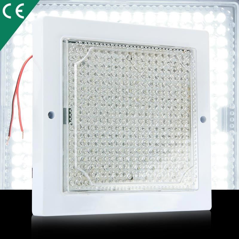 322 LED Plant Grow Light Panel Indoor Hydroponic Spectrum Lamp For Flower