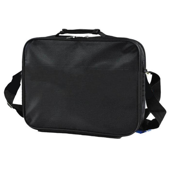 Men Leisure Nylon Single Shoulder Bag Tote Messenger Bag Crossbody Bag