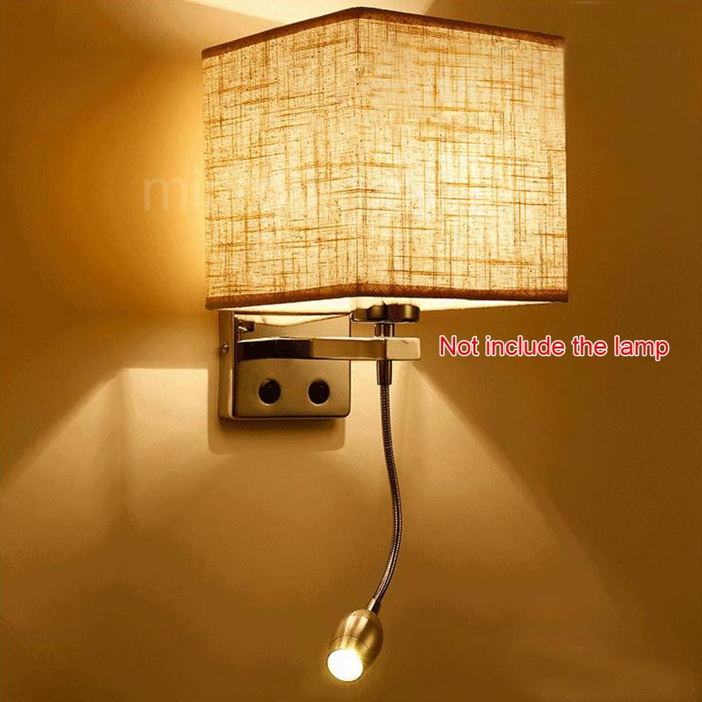 modern wall lights for bedroom modern led cloth wall lamp wall sconce light hallway 19295